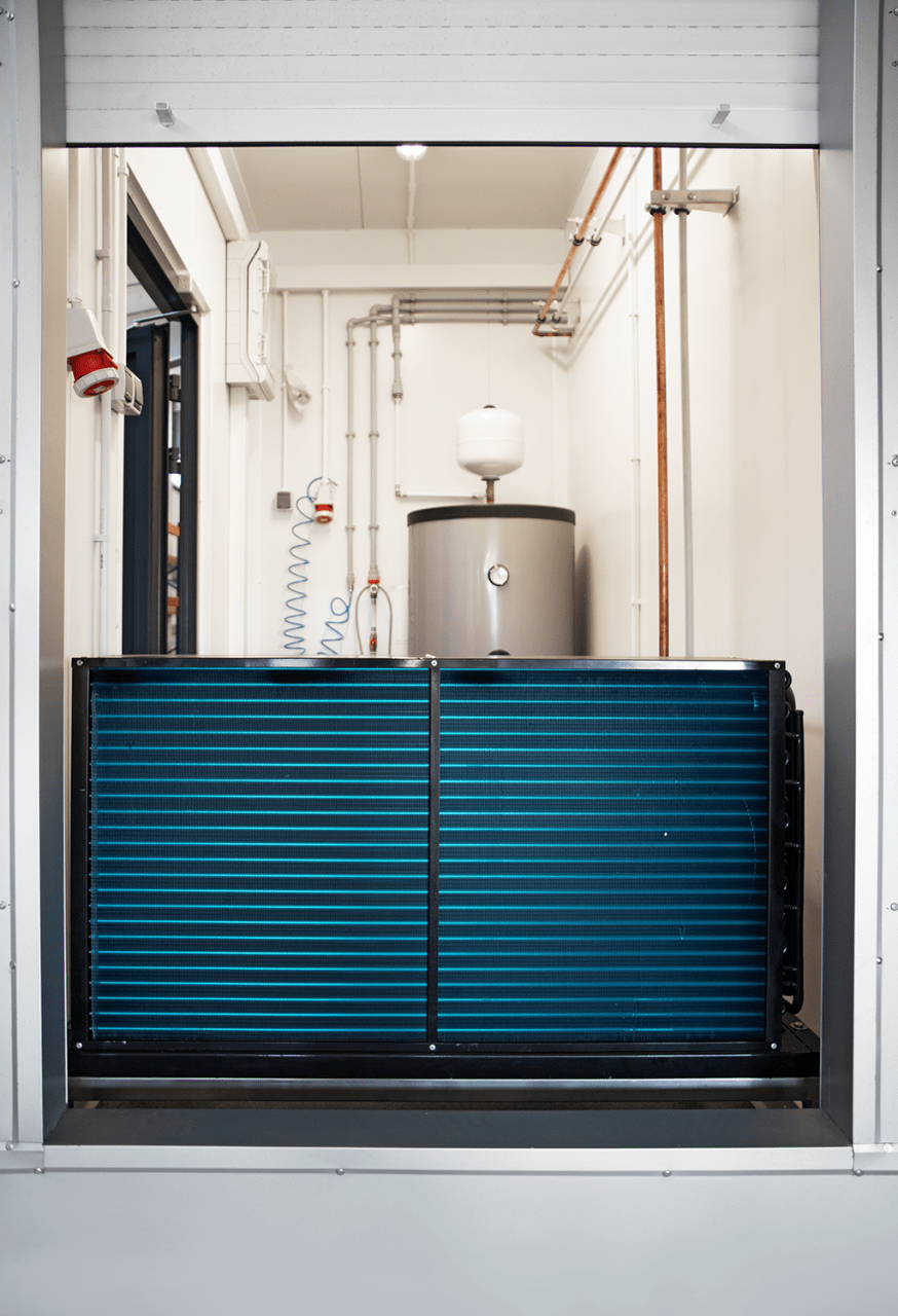 Hofmolkerei Mini-Molkerei Kühlaggregat