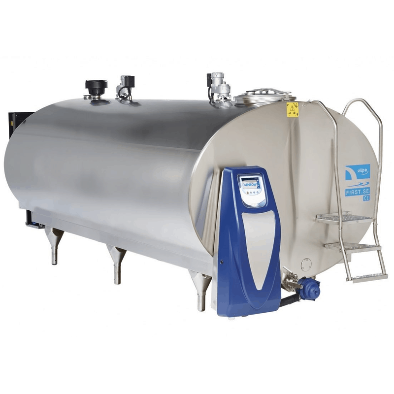 Serap Milk Cooling Tank