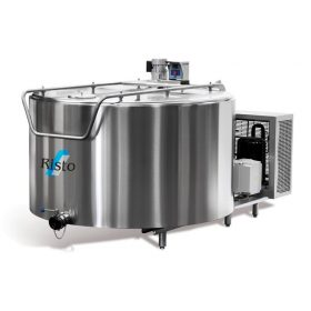 Risto Vertitank Milk Cooling Vat