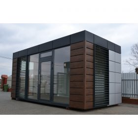 office container type 3