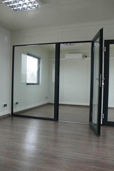 Bürocontainer Innen 01